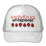 Ladybug Whisperer Trucker Hat