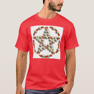 LadyBugPent T-Shirt