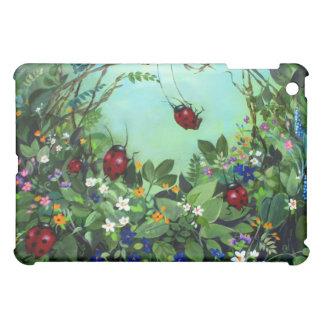 Ladybugs At Play iPad Speck Case iPad Mini Case
