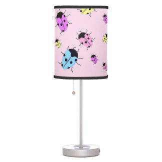 LADYBUGS DESK LAMP