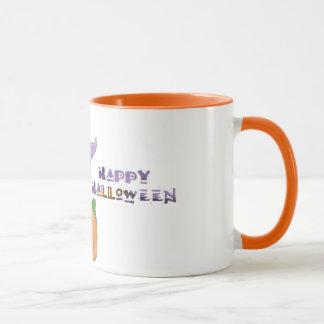 LadyBug's Halloween Mug