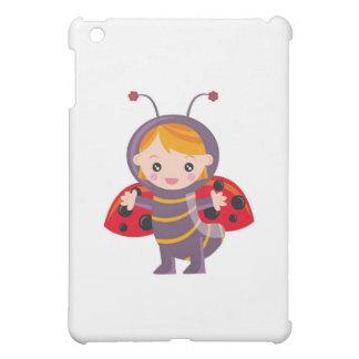 Ladybugs iPad Mini Case