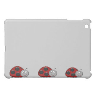 Ladybugs  iPad mini covers