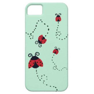 LadyBugs iPhone SE/5/5s Case