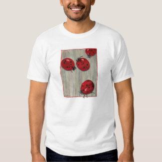 Ladybugs Tee Shirt