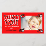 """ladybugs thank you for your wonderful gift<br><div class=""""desc"""">thank you photocard</div>"""