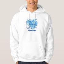 ladybugsswarm hoodie