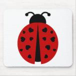 ladybugz. alfombrillas de raton