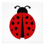 ladybugz. custom announcements