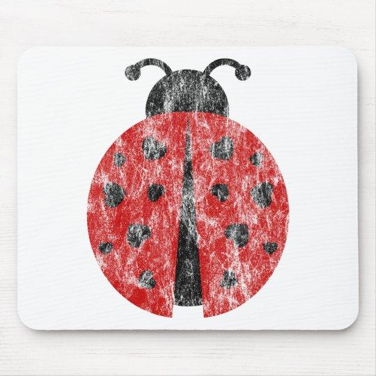 ladybugz. mouse pad