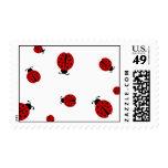 ladybugz. postage