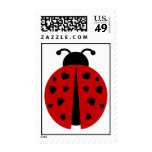 ladybugz. postage stamps