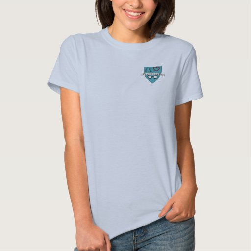 LadyCoders BabyDoll 2X Shirts