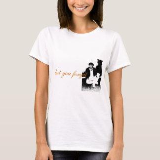 Lady's Basic Clown Logo T-Shirt