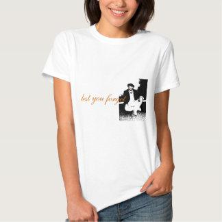 Lady's Basic Clown Logo T-shirts