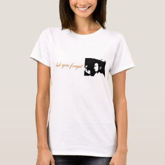 Lady's Basic Profle Logo T-Shirt