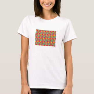 Lady's Cowgirl T-SHirt