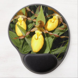 Lady's Slipper Gel Mousepad