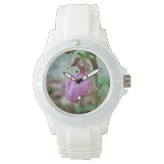 Lady's Slipper Wrist Watch