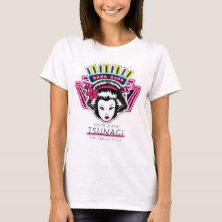 Lady's T shirt (white)