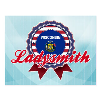 Ladysmith, WI Tarjetas Postales