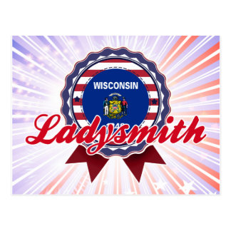 Ladysmith, WI Postal
