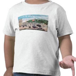 Laemmle Boulevard View of Universal City Tshirts