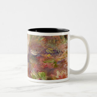 Laerte the Greyhound, 1894 Two-Tone Coffee Mug