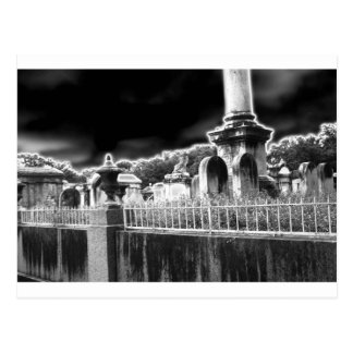 Lafayette Cemetery Postcards