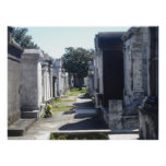 Lafayette Cemetery Posters