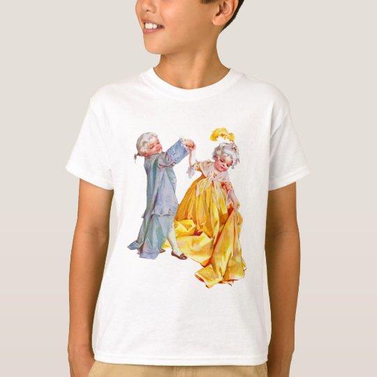 Lafayette Dances the Minuet T-Shirt