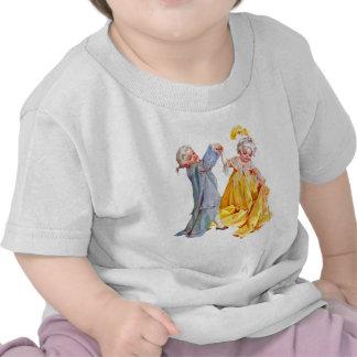 Lafayette Dances the Minuet Tshirt