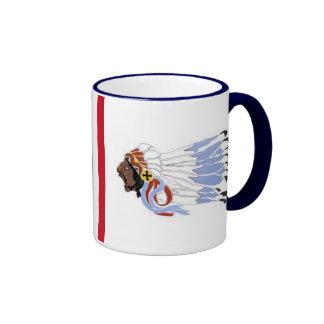 Lafayette Escadrille Mug