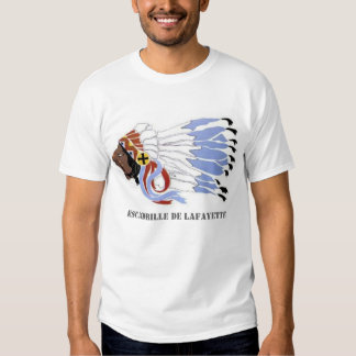 Lafayette Escadrille Tee T Shirt