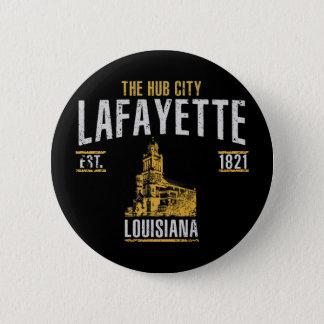 Lafayette Pinback Button