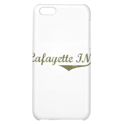 Lafayette  Revolution t shirts iPhone 5C Case
