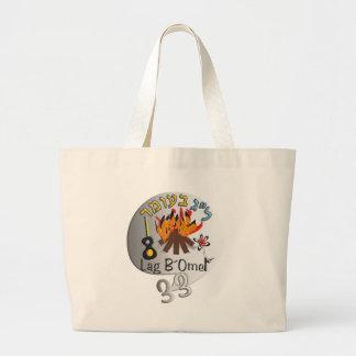 Lag Baomer Tote Bags