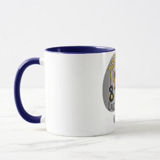 Lag Baomer Mug