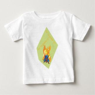 Lag bOmer bondfire Baby T-Shirt