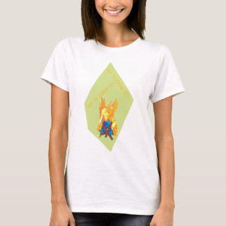 Lag bOmer bondfire T-Shirt
