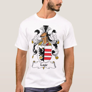 Lage Family Crest T-Shirt