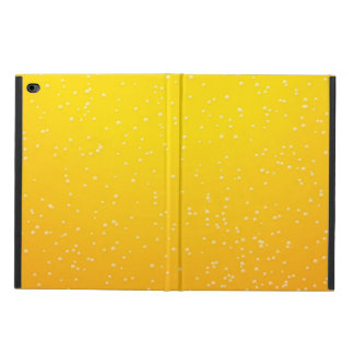 Lager Beer with Tiny Bubbles Powis iPad Air 2 Case