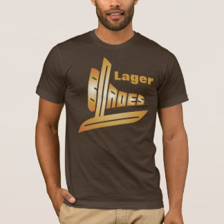 Lager Blades T-Shirt