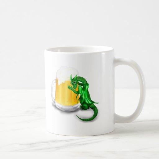 Lager Coffee Mug