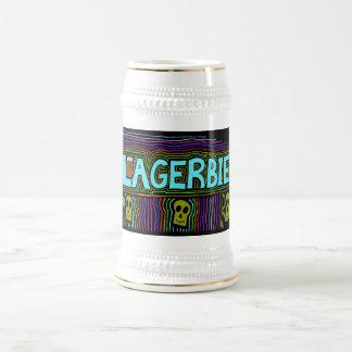 Lagerbier Tazas De Café