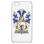 Lagercrantz Family Crest iPhone 5C Case