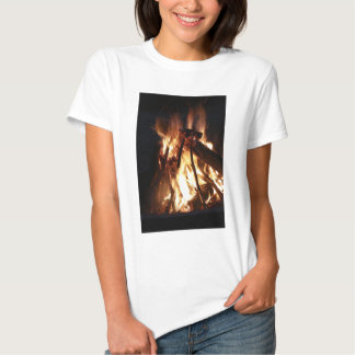 Lagerfeuer Camisas