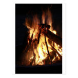 Lagerfeuer Postales
