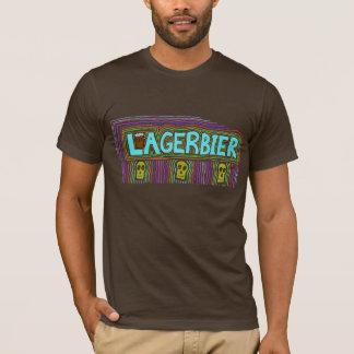 Lagern: Die besten Biere der Welt T-Shirt