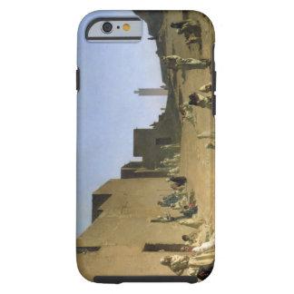 Laghouat in the Algerian Sahara, 1879 Tough iPhone 6 Case